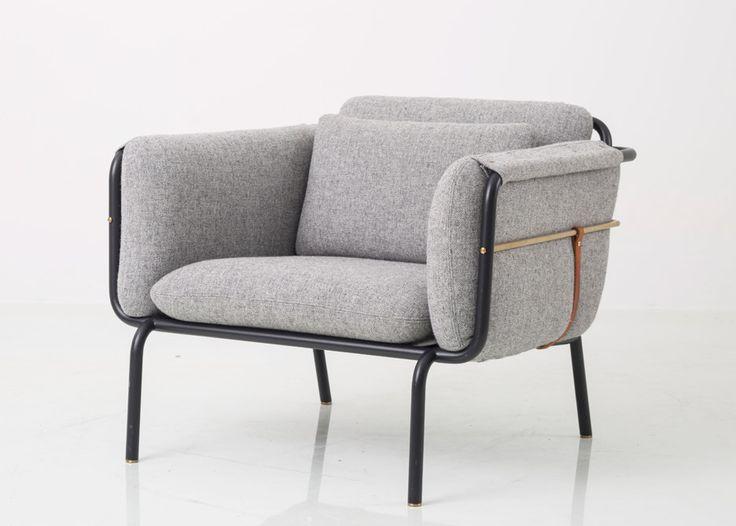 David Rockwell designs Valet furniture for Stellar Works