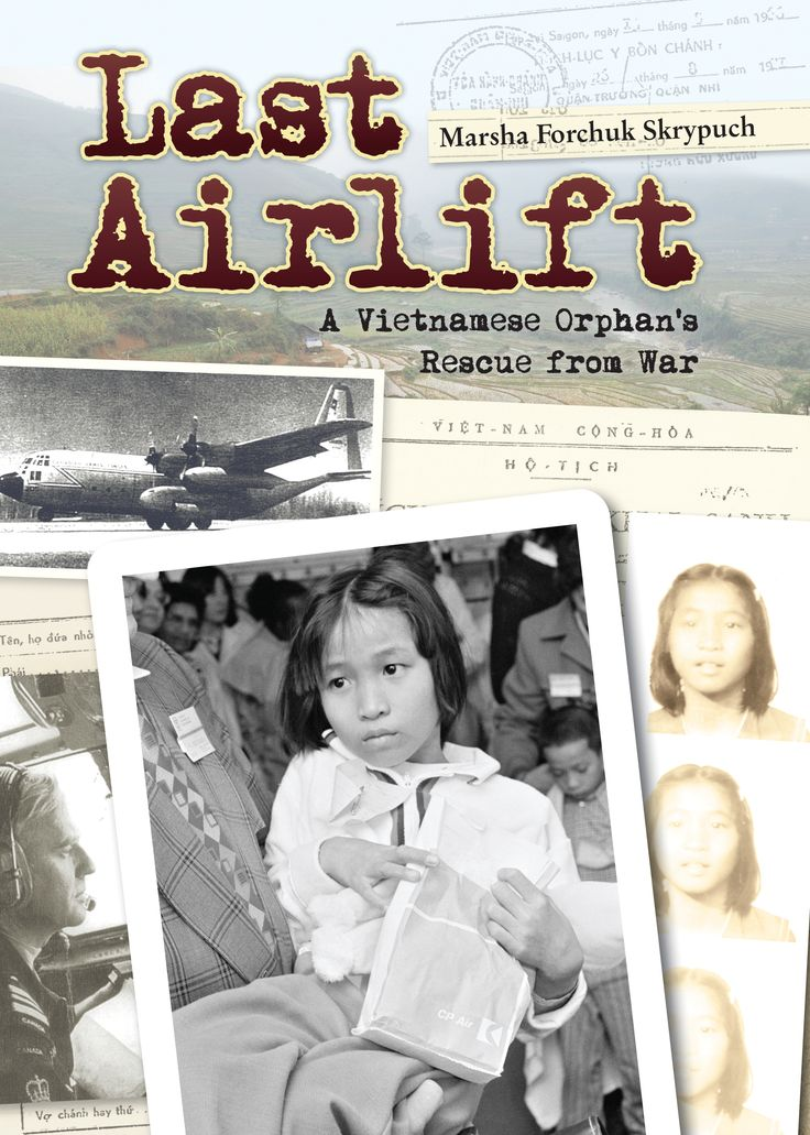 Disabled by polio, left in an orphanage, and airlifted from her burning city without explanation, eight-year-old Tuyet faces a strange new life with unfailing courage. A true story.