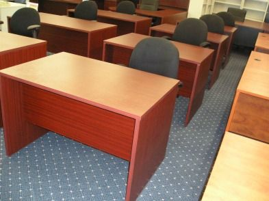 CALL US AT 516.324.8600 FOR YOUR LOWEST PRICE SALES MAN DESKS 3... http://theofficefurniturestore.com/item/salesmandesks3