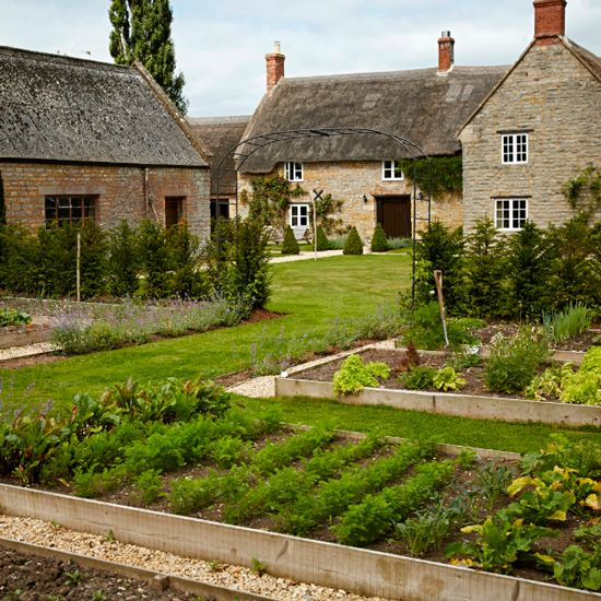 199 best images about vegetable garden inspiration on for Country vegetable garden ideas