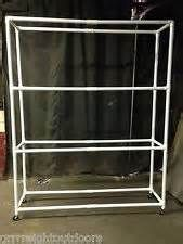 Pvc Pipe Clothes Rack Www Picturesso Com