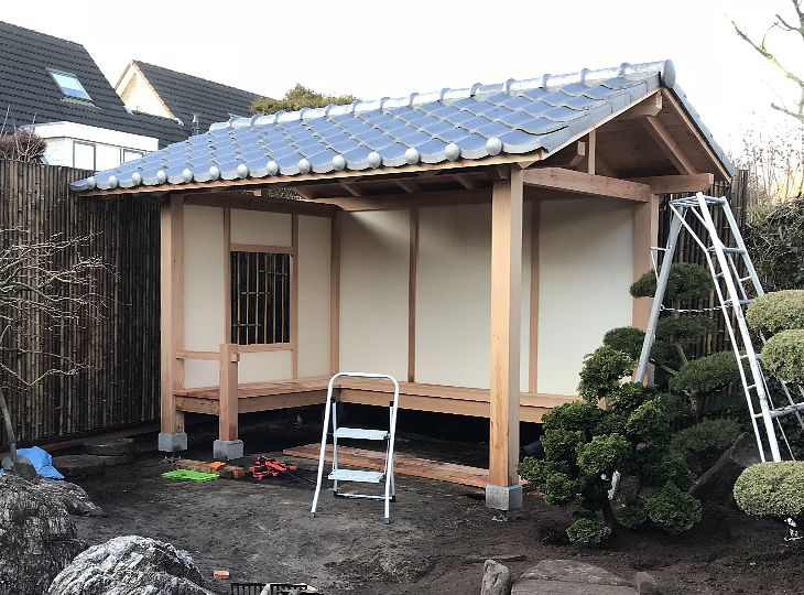 Buy Japanese Shed Garden Sheds For Sale Japanese Pergola Japanese Tea House