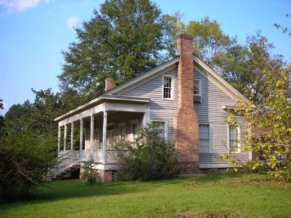 1000 ideas about creole cottage on pinterest shotgun for Cajun cottages