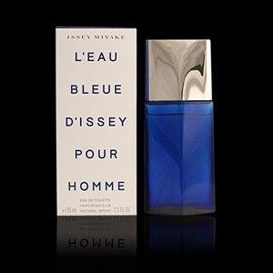 L'eau Bleue Homme Issey Miyake