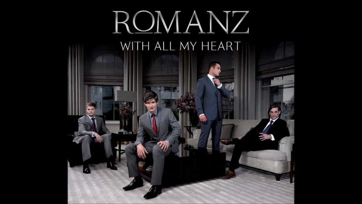 Romanz- African Dream