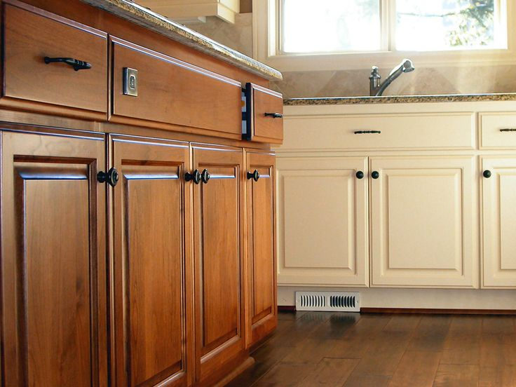 Kitchen Cabinets | Perfect Cleaning: Cleaning The Kitchen Cabinets Is  Really Easy