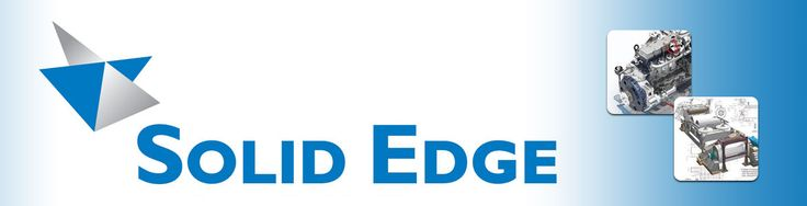 Solid Edge is powerful 3D CAD software that allows manufacturing companies to transform their process of innovation and achieve competitive advantage.