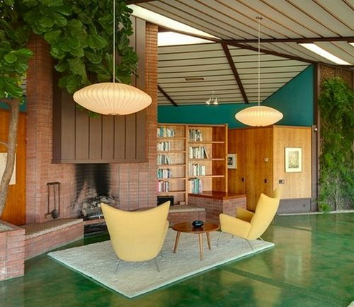 1248 Best Mid Century Images On Pinterest: 101 Best ATOMIC RANCH HOUSE Images On Pinterest