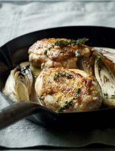 Chicken Marsala recipe is from Ramsay's Ultimate Cookery Course... show how to make chicken recipes in Sauté Pans. Gordon does not all the time provide.