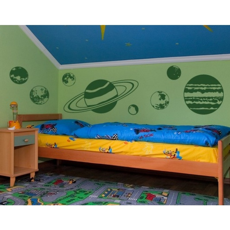 Best Baby Boy Room Images On Pinterest - Custom vinyl wall decals groupon