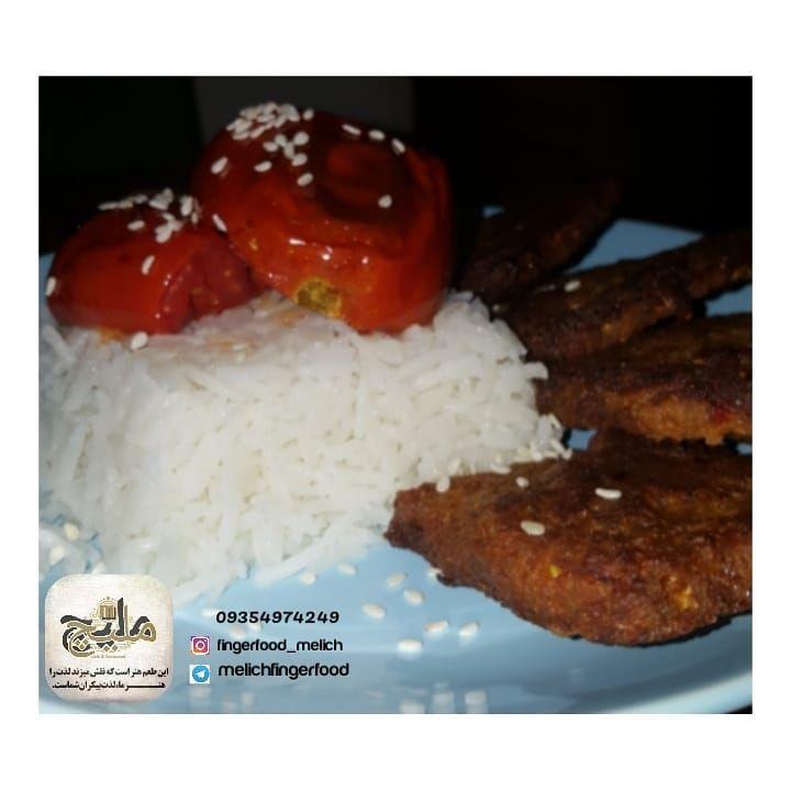 کوکو گوشت کدو سفارش از طریق دایرکت و یا واتساپ 989354974249 Fingerfood Melich فینگر فود جشن میز مزه تولد Fingerfood Melich Fingerfoo Finger Foods Food