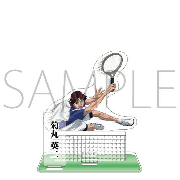 ムービック新テニスの王子様 アクリルスタンド 菊丸: 公…