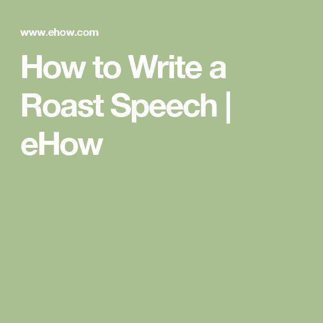 Best  Roast Speech Ideas On   What Is Churros Pour