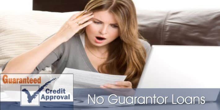 Having a guarantor backing you is a privilege for broker, and he would always welcome you with open arms. But, in case you do not have the guarantor, advice on the #noguarantorloans from your broker is going to serve as your first privilege.  For ,more information visit :- https://www.articlepole.com/articles/8072/are-bad-credit-loans-with-no-guarantor-option-a-single-entity.php