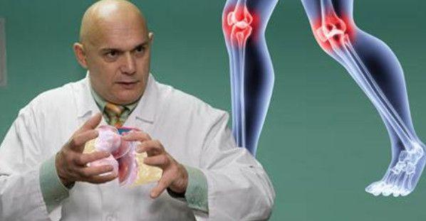 Доктор Бубновский: «Даже если вам за 50 лет, научу, как вылечить суставы!»...