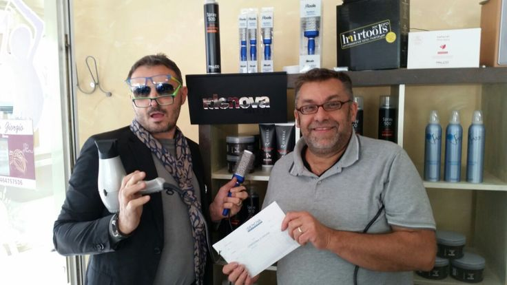 #iLOVEmyEDUCATIONidenova con Giorgio Mair di Fregona TV