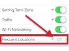 Four privacy settings you should enable in iOS 7 immediately | ZDNet