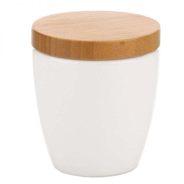 Pojemnik na płatki kosmetyczne Kela Natura - All4home | Wyposażenie i Dekoracja Wnętrz, Prezenty