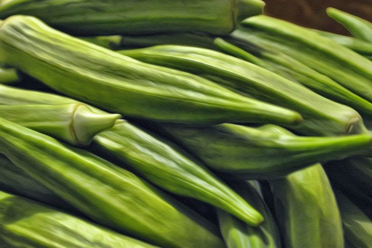 <p>If you have had a bad experience with okra or have just been hesitant to try it, it's time to give these ladies' fingers a fair chance. With the right prepping and cooking methods, okra is a delicious and healthy veggie that deserves some love.</p>