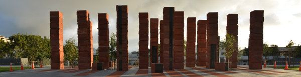 This Storify article shows the development of Pukeahu National War Memorial Park in Wellington. The article includes videos from the four Learnz virtual field trips held for New Zealand schools, as well as other sources of information.