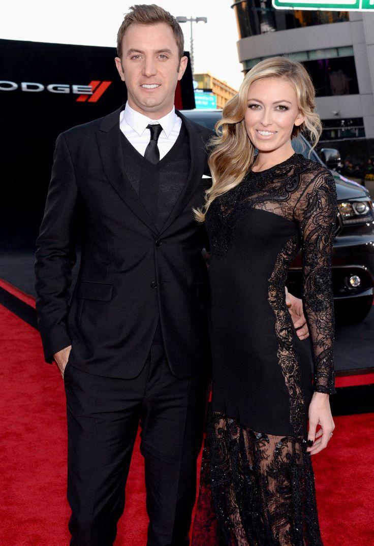 Paulina Gretzky and Dustin Johnson Expecting SecondChild