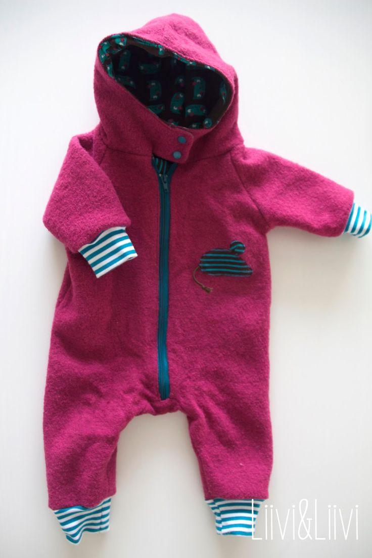 317 besten baby Bilder auf Pinterest | Nähen baby, Näharbeiten und ...