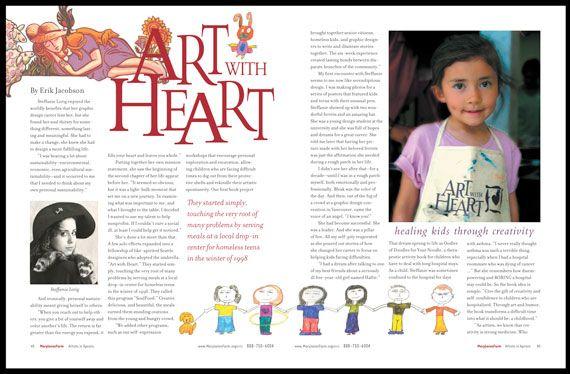 Magazine Layout Ideas Book Designer Longfeather Book Design Magazine Design And Layout Bagpipe Pinterest Magazine Spreads Magazine Design And Camps