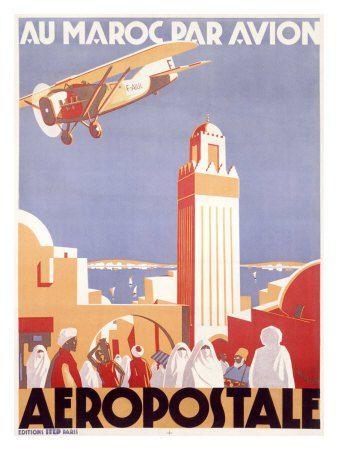 Aéropostale (1918-1933)