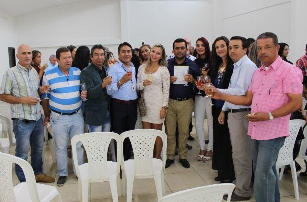 Desarrollo Económico y Competitividad, Liliana Rueda, expresó que la certificación de calidad le garantiza a la Administración Municipal