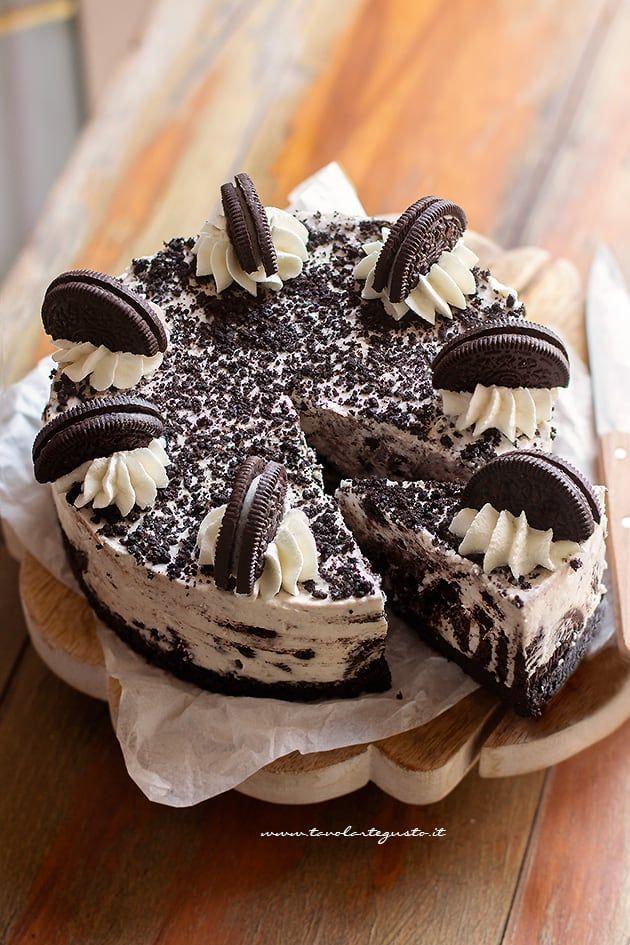 Oreo Cake: Original Rezept Cheesecake Oreo ohne Ko…