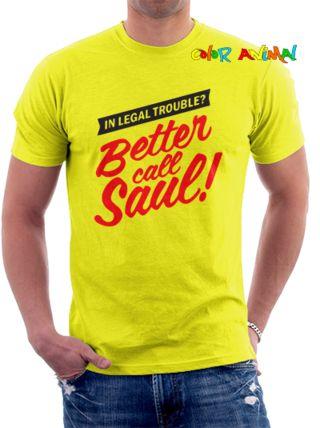 Comprar Better Call Saul en Color Animal