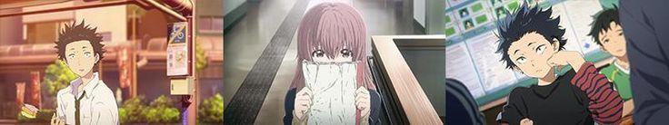 Koe no Katachi (A Silent Voice) VOSTFR BLURAY   Animes-Mangas-DDL