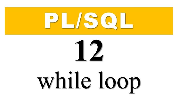 how to learn pl sql easily
