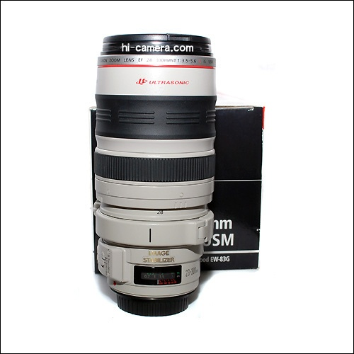canon EF28-300mm L IS