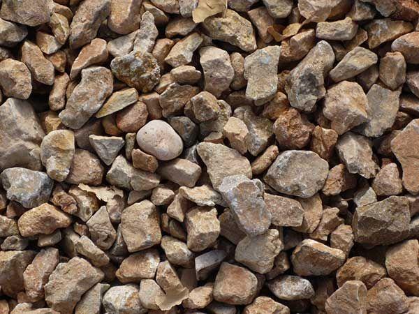 12 best apache gold gravel images on pinterest for Landscaping rocks yuba city ca