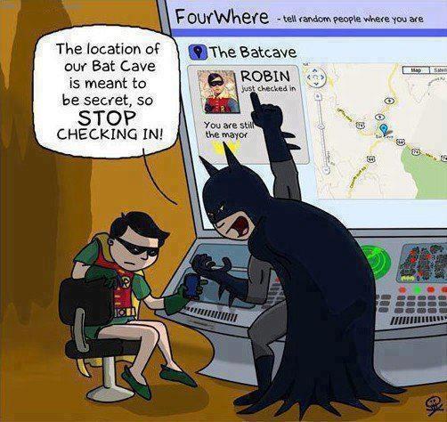 Fourwhere! Hahaha