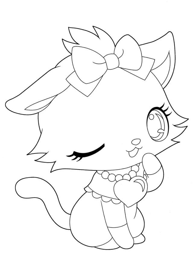 Brilliant Photo Of Nyan Cat Coloring Pages Chibi Coloring Pages