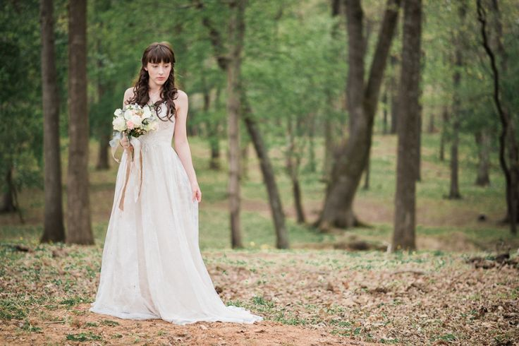 Ruby and Kelly Barn Swallow Spring Wedding Charlottesville ...
