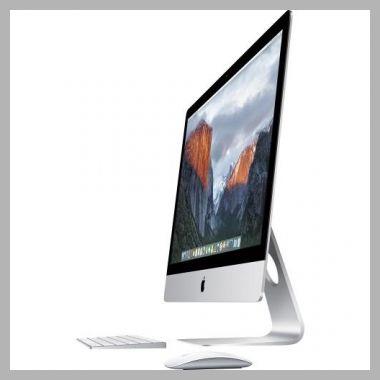 Apple - 21.5 Imac With Retina 4k Display - Intel Core I5 (3.1ghz) - 8gb Memory - 1tb Hard Drive - Silver - Price History