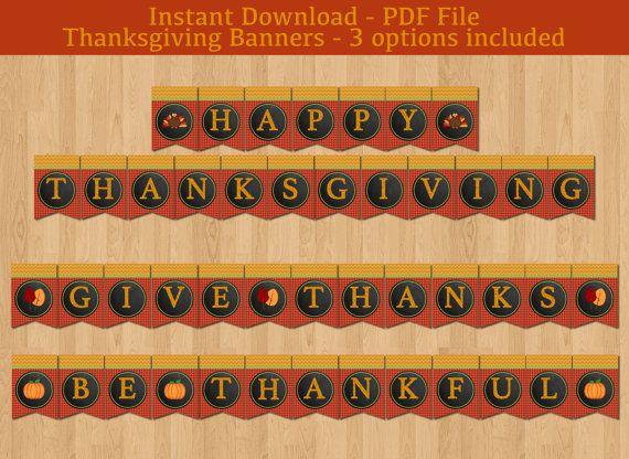 thanksgiving place cards pdf