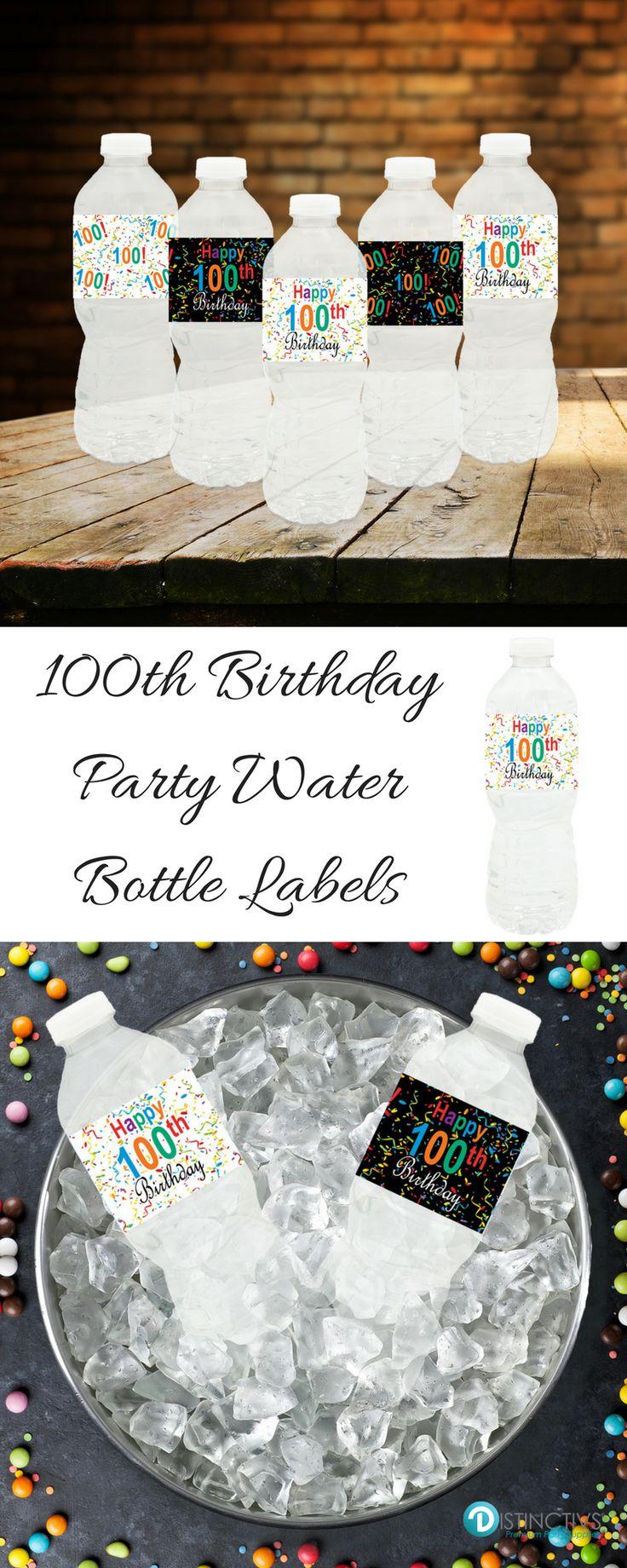 7 Best 100 Birthday Ideas Images On Pinterest