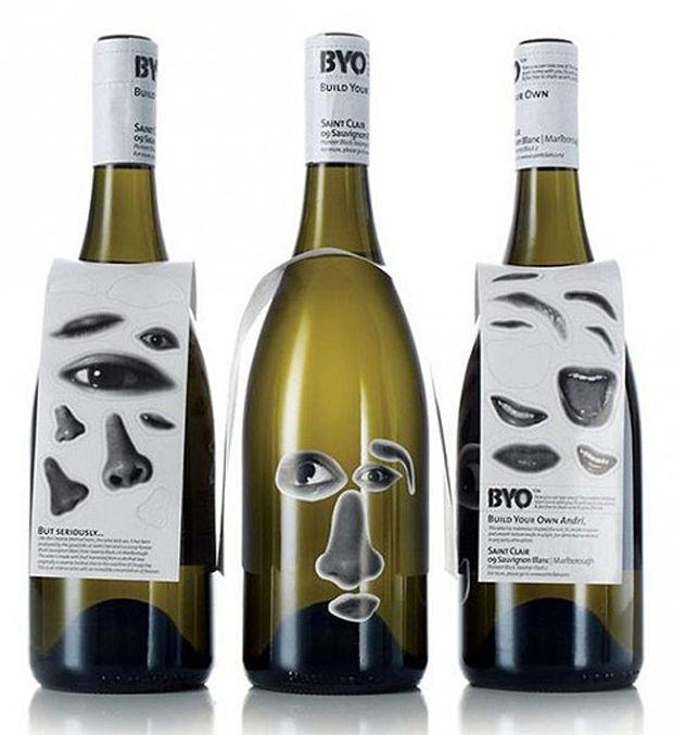 80 best creative packaging images on Pinterest | Bottle design ...
