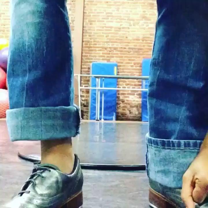 Dot2dance PERFECT FOR TAP DANCERS Www.dazzledistributors.com