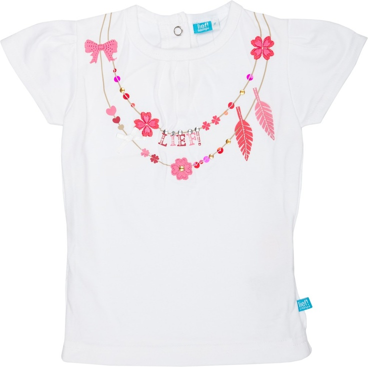 T-shirt | lief! lifestyle