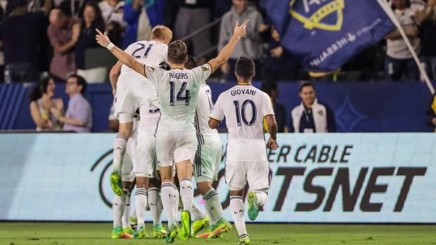 MLSsoccer.com crunched the numbers and the LA Galaxy are the best team in MLS down the stretch run since 2011   INSIDER