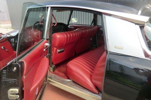 1974 Citroen DS 23 - Pallas | Classic Driver Market