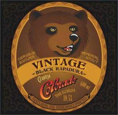 Colorado Black Rapadura