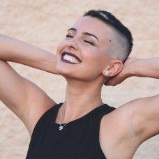 Lisa Cimorelli Short Hairstyles - 11