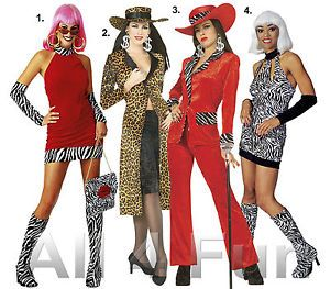 70s rappers | ... COSTUME 1970'S 70'S FEMALE GANGSTER RAPPER HO DRESS / SUIT | eBay