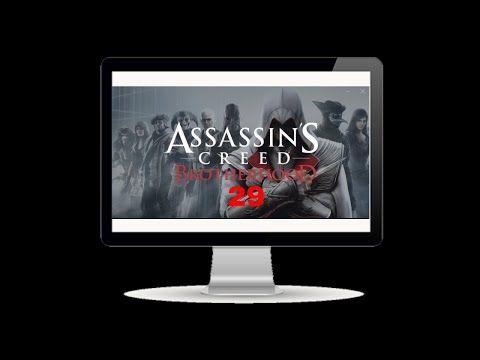 Watch now!⚡️  Assassins Creed Brotherhood:   Im Park von Lucrezia Borgias Palast #29 https://youtube.com/watch?v=cDCHSZH_okg